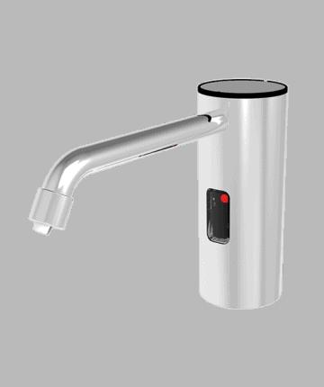 דיספנסר אלקטרוני לסבון דגם ONE